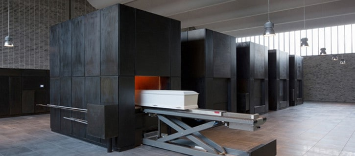 cremation consultancy and cremation furnaces